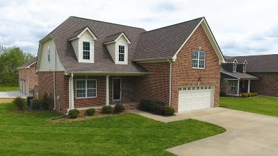 Eagleville Single Family Home Under Contract - Showing: 116 Nutcracker Ct