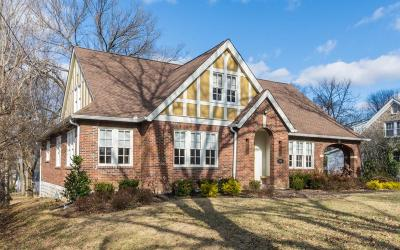Sumner County Single Family Home For Sale: 628 E Main St