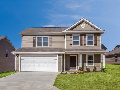 Columbia  Single Family Home For Sale: 2327 Bee Hive Dr
