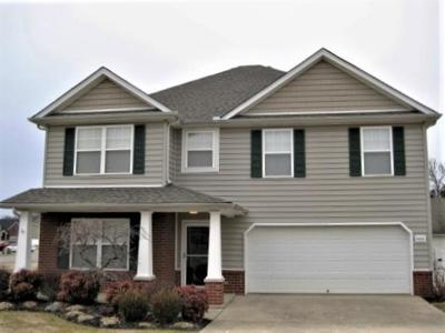 Murfreesboro Rental For Rent: 5456 Middlebury Dr
