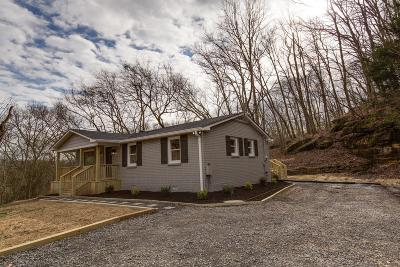 Goodlettsville Single Family Home Under Contract - Showing: 1506 Williamson Rd