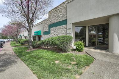 Williamson County Commercial For Sale: 130 Seaboard Ln Ste A4