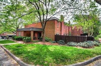 Green Hills Condo/Townhouse Under Contract - Showing: 636 Timber Ln