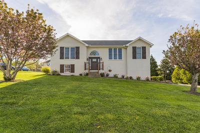 Fairview Single Family Home Under Contract - Showing: 7313 Shayla Ct