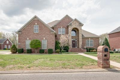 Rutherford County Single Family Home For Sale: 2224 Higgins Lane