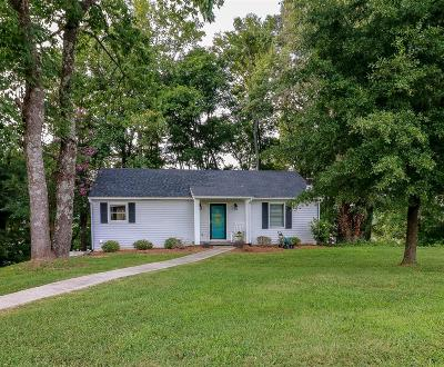 Winchester Single Family Home For Sale: 252 Loop Dr