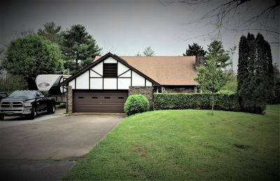 Smyrna Single Family Home Under Contract - Not Showing: 403 Martha St