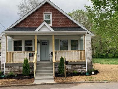 Columbia Single Family Home Under Contract - Showing: 1501 Galloway St