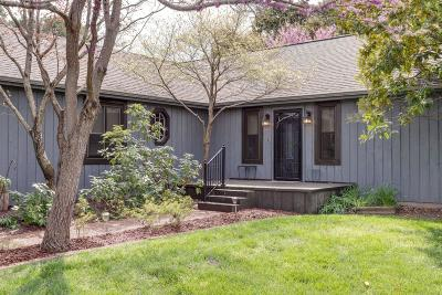 Franklin  Single Family Home For Sale: 301 Moss Ln