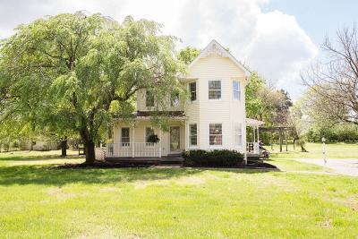Mount Juliet Single Family Home For Sale: 3007 Gladeville Cir