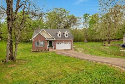 Columbia Single Family Home Under Contract - Showing: 250 Cross Valley Dr