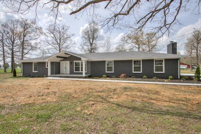 Greenbrier Single Family Home Under Contract - Showing: 2964 Logan Rd