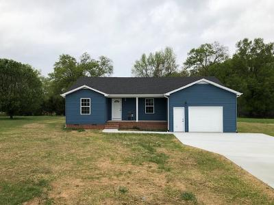 Winchester Single Family Home For Sale: 45 Robinson Rd