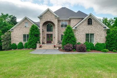 Hendersonville Single Family Home For Sale: 1146 Stirlingshire Dr