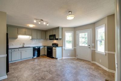 Murfreesboro Single Family Home For Sale: 3594 April Ln