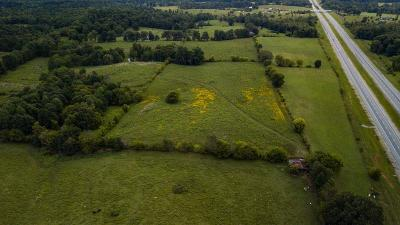 Williamson County Residential Lots & Land For Sale: 7440 Deer Ridge Road