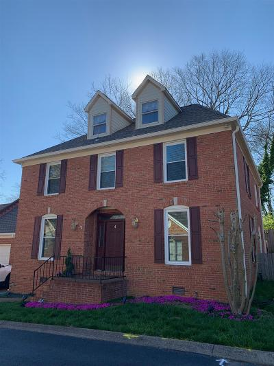 Columbia Single Family Home For Sale: 314 4 W 6th St