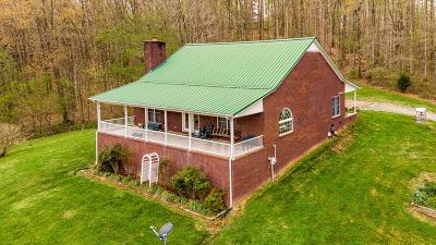 Lawrenceburg Single Family Home For Sale: 769 Brush Creek Road