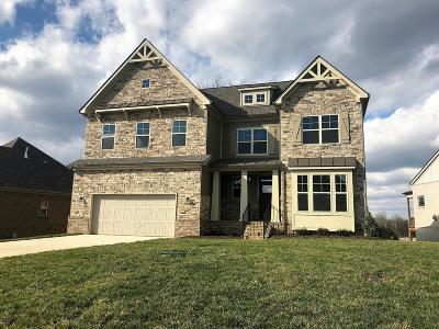 Rutherford County Single Family Home For Sale: 1142 Batbriar Rd #9