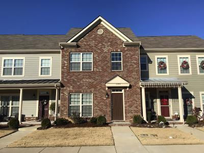 Spring Hill  Single Family Home Under Contract - Not Showing: 2094 Hemlock