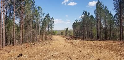 Linden Residential Lots & Land For Sale: Deer Creek Rd