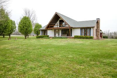 Spring Hill  Single Family Home For Sale: 3013 Greens Mill Rd