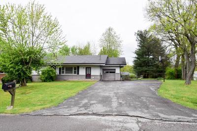 Single Family Home For Sale: 202 Bonita Ave