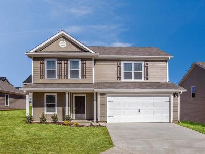 Columbia  Single Family Home Under Contract - Not Showing: 2332 Bee Hive Dr