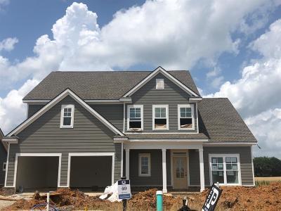 Single Family Home For Sale: 5536 Shelton Boulevard #49