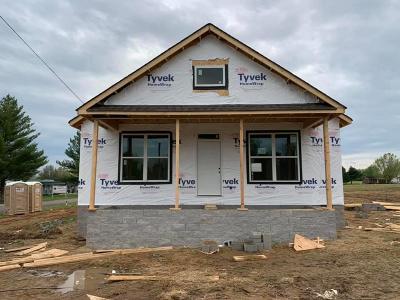 Smithville TN Single Family Home For Sale: $160,000