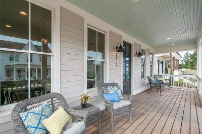 Williamson County Single Family Home For Sale: 2012 Garfield St