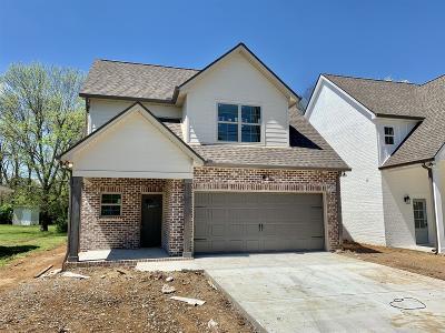 Lebanon Single Family Home For Sale: 232 A Pennsylvania Ave