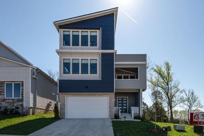 Nashville Single Family Home For Sale: 1752 Boxwood Dr