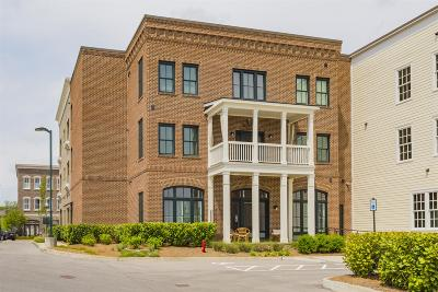 Williamson County Condo/Townhouse For Sale: 6051 Rural Plains Cir Apt 109