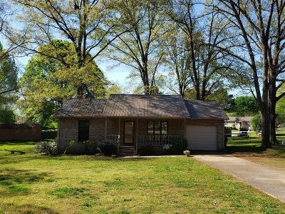 Winchester Single Family Home Active Under Contract: 435 Myers Rd