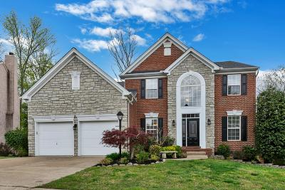 Mount Juliet Single Family Home For Sale: 705 Arbor Springs Dr