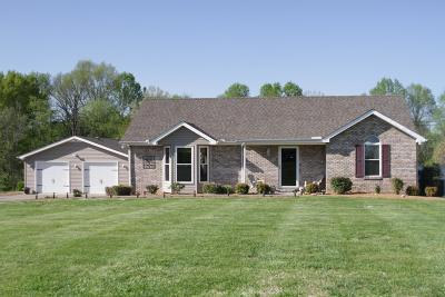 Springfield Single Family Home Under Contract - Showing: 3018 Meadow Ct