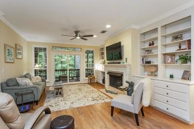 Old Hickory Condo/Townhouse For Sale: 231 Green Harbor Rd Apt 117a