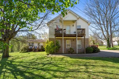 Goodlettsville Single Family Home For Sale: 1785 Highway 31w
