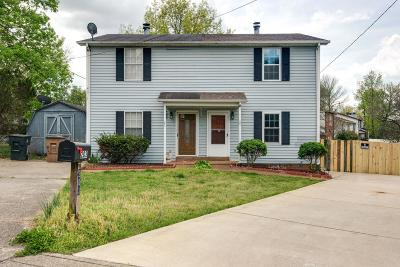Antioch Single Family Home For Sale: 201 Tenonwood Ct