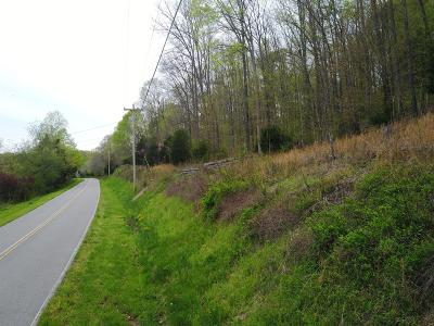 Cunningham Residential Lots & Land For Sale: Conatser Rd