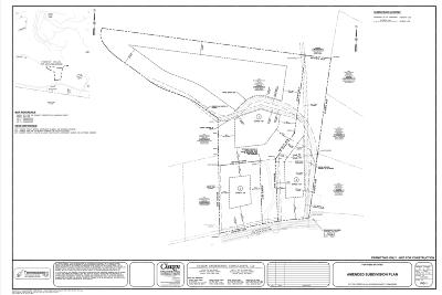 Brentwood Residential Lots & Land For Sale: 1404 Old Hickory Blvd