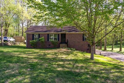 Columbia Single Family Home For Sale: 406 Andes Dr