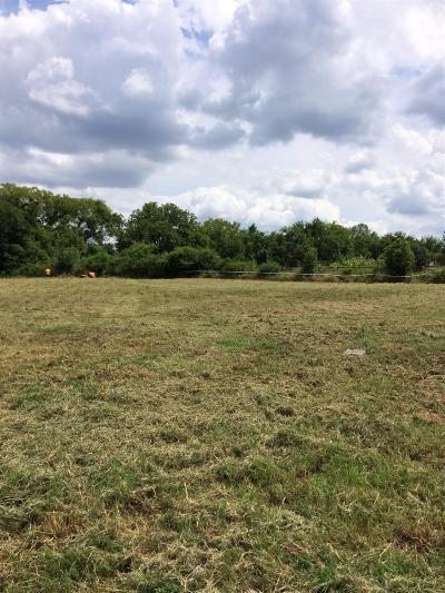 Franklin Residential Lots & Land For Sale: 1814 Old Natchez Trce