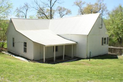 Kingston Springs Single Family Home Active Under Contract: 314 Oak St