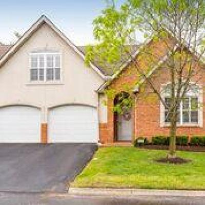 Nashville Condo/Townhouse For Sale: 2521 Pennington Bend Rd Apt 117