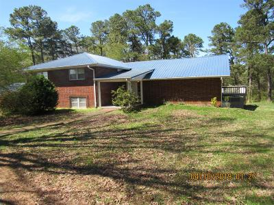 McEwen Single Family Home For Sale: 244 Pine Thicket Rd