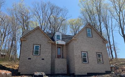 Rutherford County Single Family Home For Sale: 1200 Ben Hill Blvd
