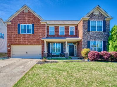 Wilson County Single Family Home For Sale: 11 McCrory Dr