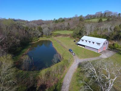 Shelbyville Single Family Home For Sale: 2590 Highway 130e